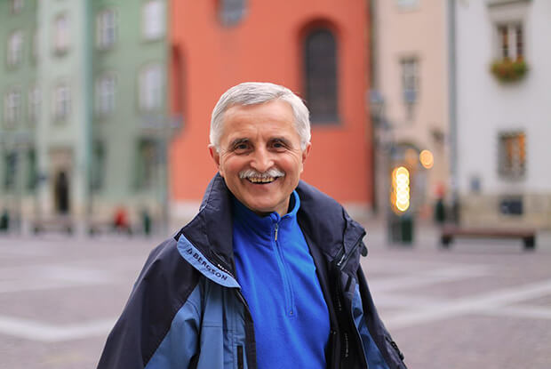 Pan Tadeusz z Krakowa