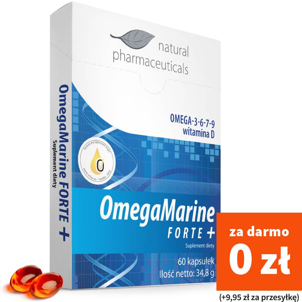 OmegaMarine Forte+